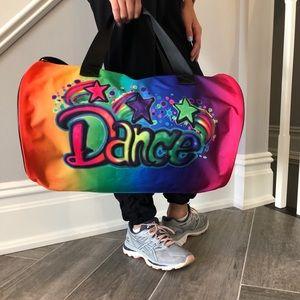 Other - Dance bag